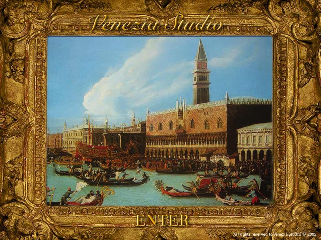 Venezia Studio italian furniture antiques lamps